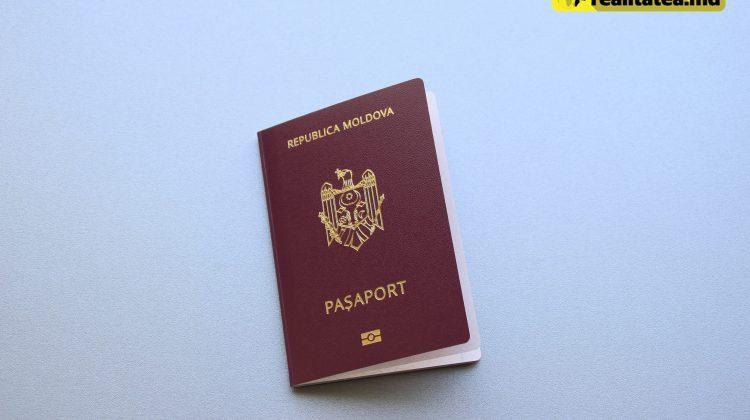 Moldovenii vor fi obligați din 2022 să se înregistreze în ETIAS pentru a putea călători cu biometricul în Europa.