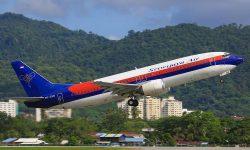 Tragic! Un avion cu 50 de persoane la bord, printre care și șapte copii s-a prăbușit în Indonezia