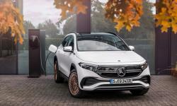 """EQA, cea mai """"ieftină"""" mașină electrică de la Mercedes"""
