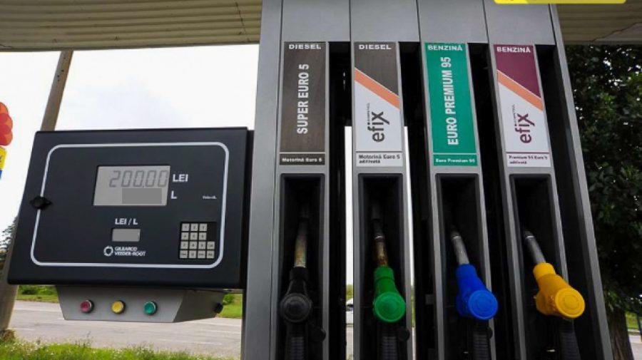 Scumpirile la carburanți se țin în lanț. Noi majorări de prețuri la benzină, motorină și gazul lichefiat