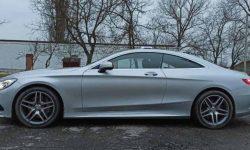 Un moldovean și-a cumpărat un Mercedes în Marea Britanie, fără a ști că este căutat de Interpol