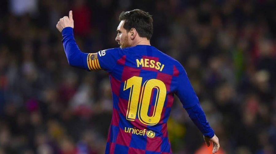 Presa spaniolă a publicat contractul lui Messi la Barcelona. Ce salariu are fotbalistul