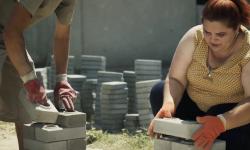Alexandra Burca, profesoara care a reușit să lanseze o afacere în domeniul construcțiilor (VIDEO)