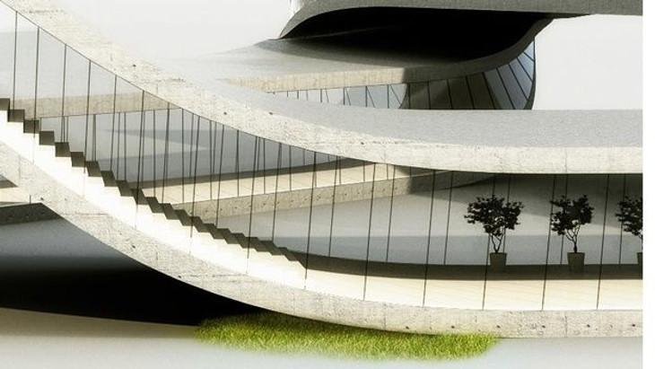Joburi de viitor: (64) Designer de clădiri imprimate 3D