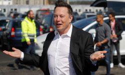 """Tesla este oficial """"regatul"""" lui Elon Musk. Ce titlu are acum în companie miliardarul"""