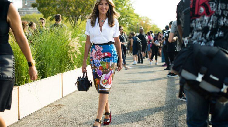 Tot ce nu ai știut despre modă: 10 reguli de stil de la redactorul șef al revistei Elle!