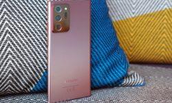 Probleme cu livrările de cipuri. Samsung ar putea renunța la lansarea telefoanelor din gama Galaxy Note în 2021