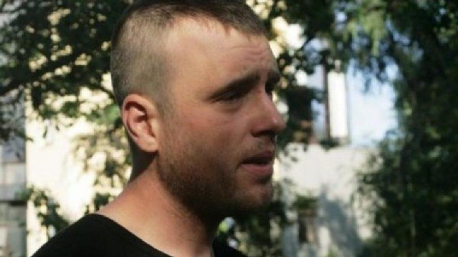 """Mihail Amerberg, membru al """"grupului Petrenco"""", reținut pentru 72 de ore. """"Magistratei nu i-a plăcut cum reacționează"""""""