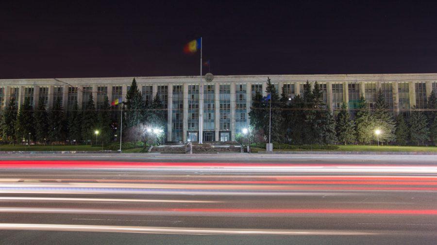 Guvernul a numit noii secreatari de stat ai Ministerului Sănătății și Ministerului Justiției