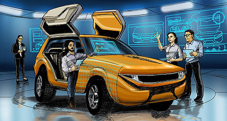 Joburi de viitor: (58) Automated Transit System Troubleshooter