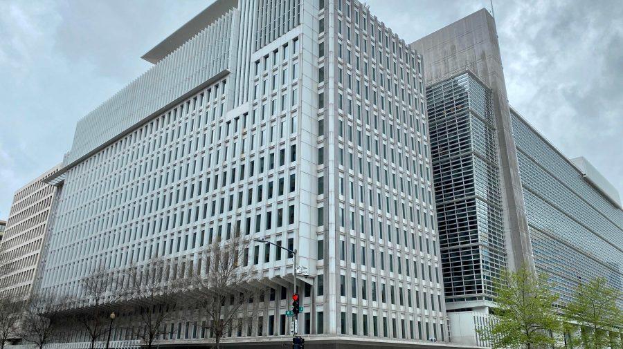 Moldova se împrumută de la Banca Mondială cu 24,8 milione de Euro pentru a lupta împotriva pandemiei