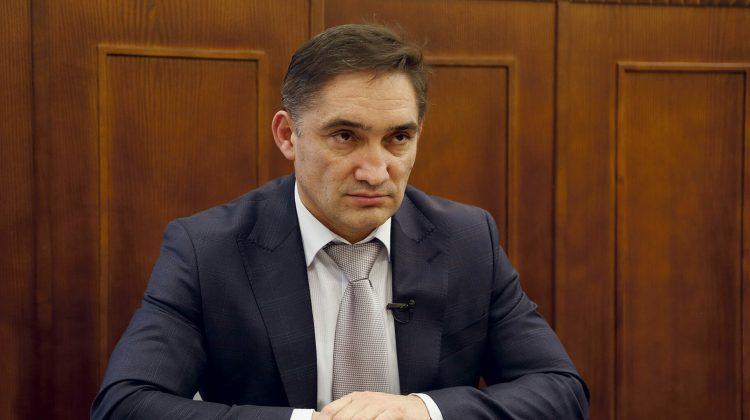 Stoianoglo insistă să fi ANULATE două decizii ale Judecătoriei Chișinău, prin care Platon a adjudecat două CLĂDIRI