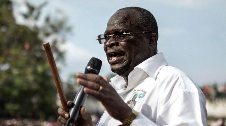 Putea fi președinte, dar a murit chiar în ziua alegerilor. Alegerile din Congo
