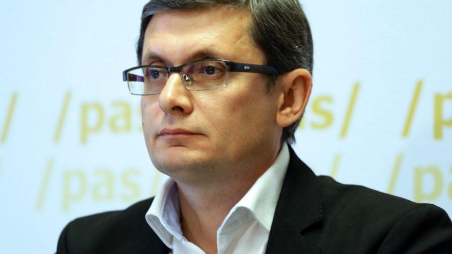 Primele declarații ale lui Grosu. Ce urmează să facă, după desemnarea în calitate de candidat la funcția de premier