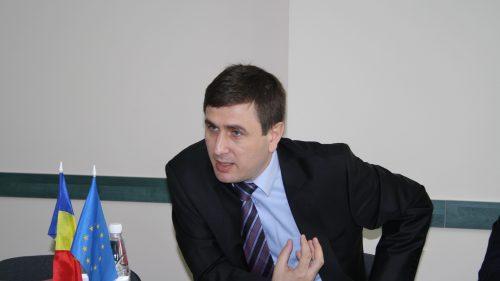 Veaceslav Ioniță: În caz de Lockdown, pierderile săptămânale pentru Moldova vor fi de 1,2 miliarde lei