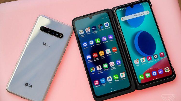 Veste tristă pentru amatorii de telefoane LG. Compania ar putea renunța la producția de smartphone-uri