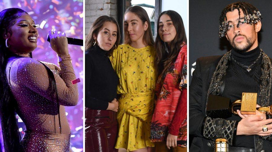 (VIDEO) Grammy 2021: Beyonce, Taylor Swift și Billie Eilish au fost desemnate marile câștigătoare