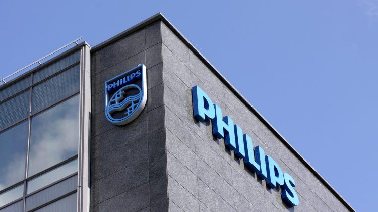 Philips a vândut divizia de electrocasnice. Cu cât se evaluează afacerea