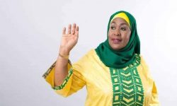 Noul președinte al Tanzaniei este o femeie. Cum este caracterizată Samia Suluhu Hassan
