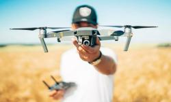 Joburi de viitor: (42) Drone Airspace Regulator