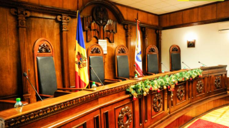 (VIDEO) CCM rămâne în continuare fără un judecător. CSM a amânat inițierea procedurii