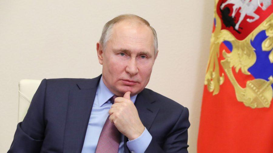 Deputații ruși au adoptat o lege care îi permite lui Putin încă două mandate de președinte