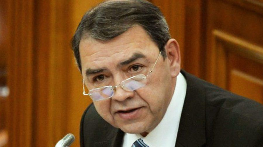 Golovatiuc, înaintat OFICIAL la funcția de prim-ministru de către majoritatea parlamentară