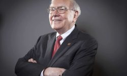 Averea a miliardarului Warren Buffett a atins miercuri 100 de miliarde de dolari