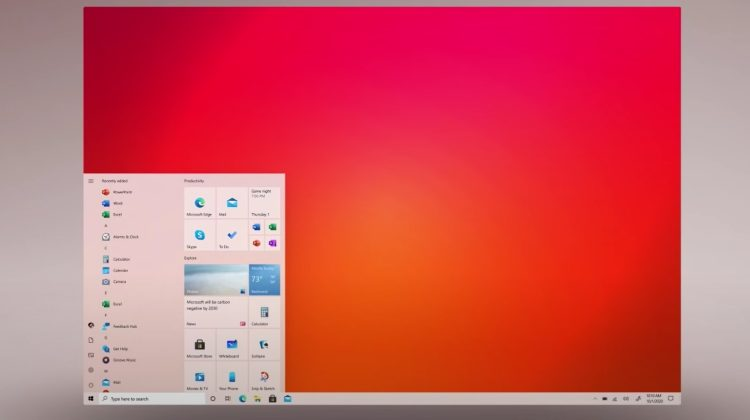 Funcțiile secrete ale Windows, dezvăluite publicului larg. Ce nu s-a știut până acum