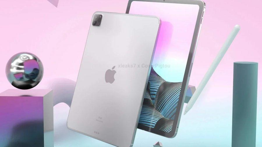 Apple va lansa noi tablete iPad Pro în aprilie. Ce specificații vor avea