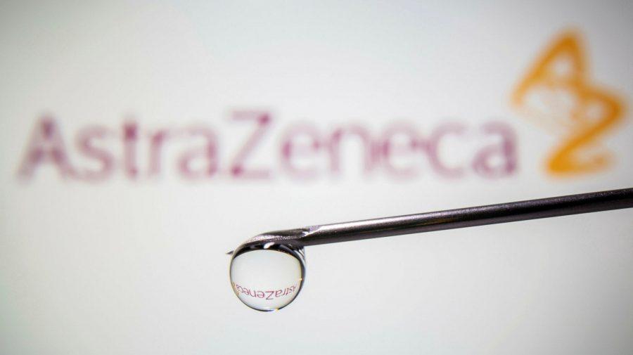 Prima reacție AstraZeneca, după declarațiile de formare a unor cheaguri de sânge prin vaccinare