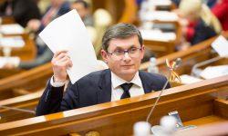 (DOC) Decretul de desemnare a lui Grosu în calitate de candidat la funcția de premier, publicat în MO