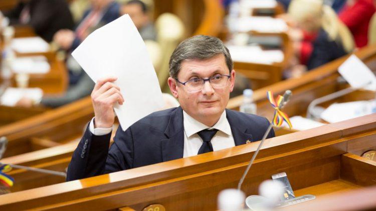 """Reacția lui Igor Grosu la decizia CCM: """"În următoarele zile depune la Parlament echipa și programul de guvernare"""""""