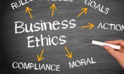 Joburi de viitor: (40) Șef de etică