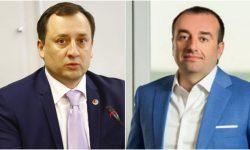 Procurorul general cere ridicarea imunității și reținerea a doi deputați din Partidului Șor