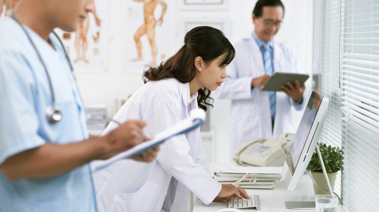 Joburi de viitor: (74) Diagnostician medical bazat pe date