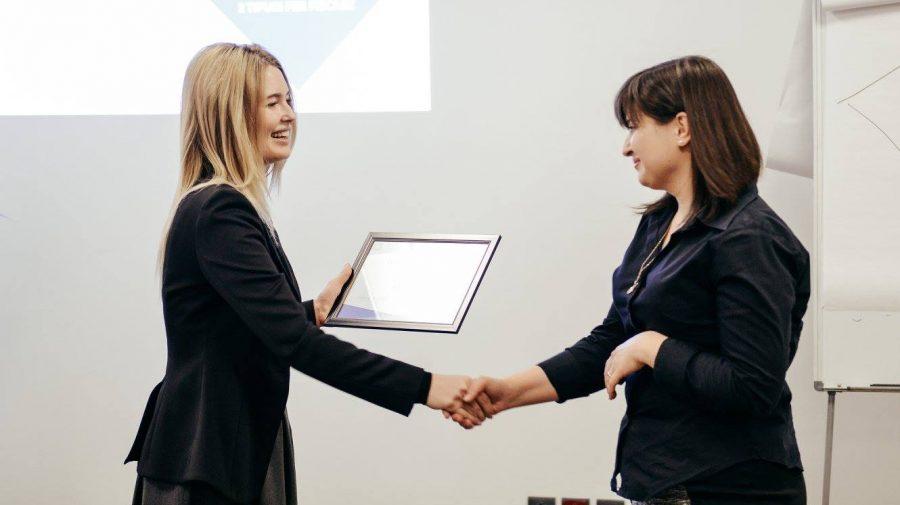 Alina Andriuță, despre metoda ei de autor în dezvoltarea sistemelor de vânzări. Ce reprezintă 7SSS