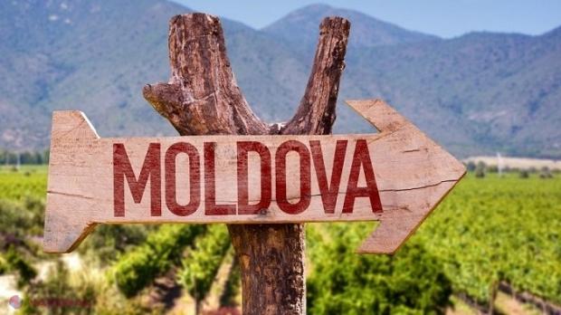 Turismul în 2020. Din ce țări au venit cei mai mulți turiști în Republica Moldova