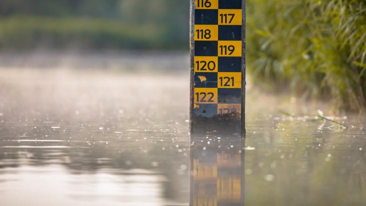 Joburi de viitor: (53) Inginer pentru controlul inundațiilor