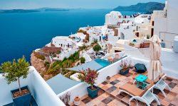 (FOTO) Orașe de poveste din Grecia. TOP 5 destinații pe care să le alegi