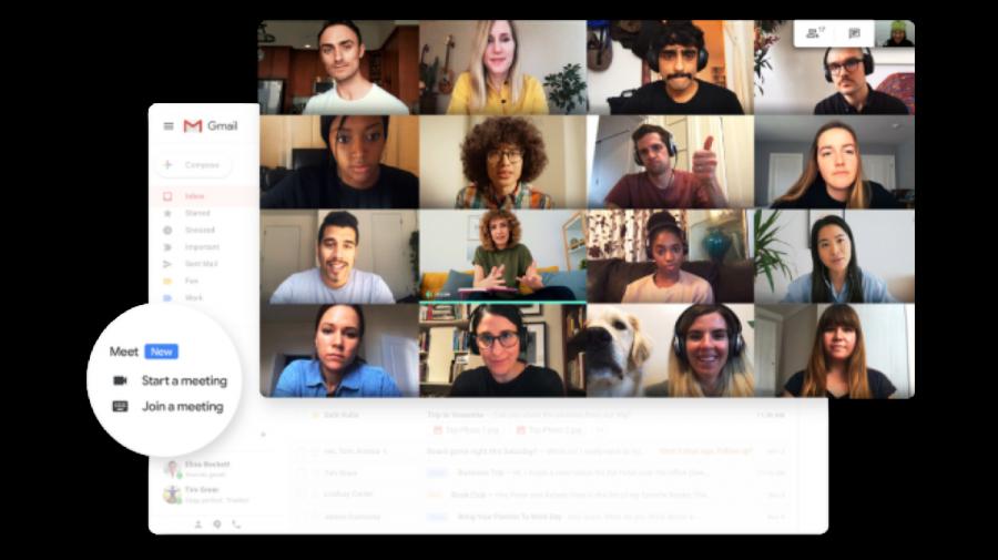 Google Meet gratuit va introduce limite de timp pentru conferințe video. Când ar putea avea loc schimbările