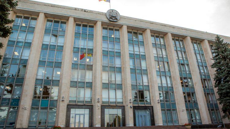 Igor Grosu și-a făcut publică echipa guvernamentală. Deputați, consilieri prezidențiali și ex-candidați