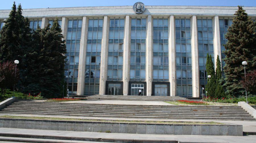 Guvernul demisionar va putea încheia tratate internaționale care implică angajamente financiare