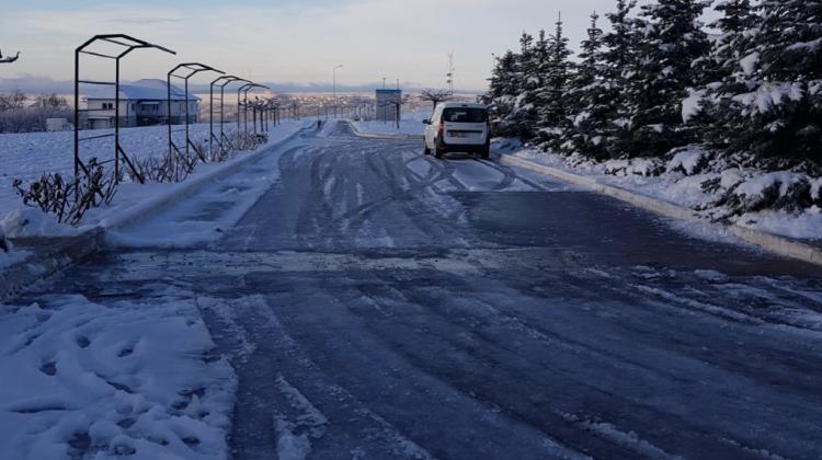 COD GALBEN de polei și ghețuș. Recomandările Serviciului Hidrometeorologic de Stat