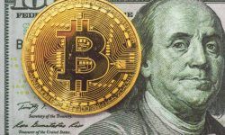 Bitcoinul atinge un nou record! Se aproprie de pragul psihologic de 50 de mii de dolari