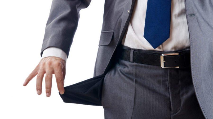 Băncile din Moldova – colac de salvare pentru finanțarea deficitului bugetar