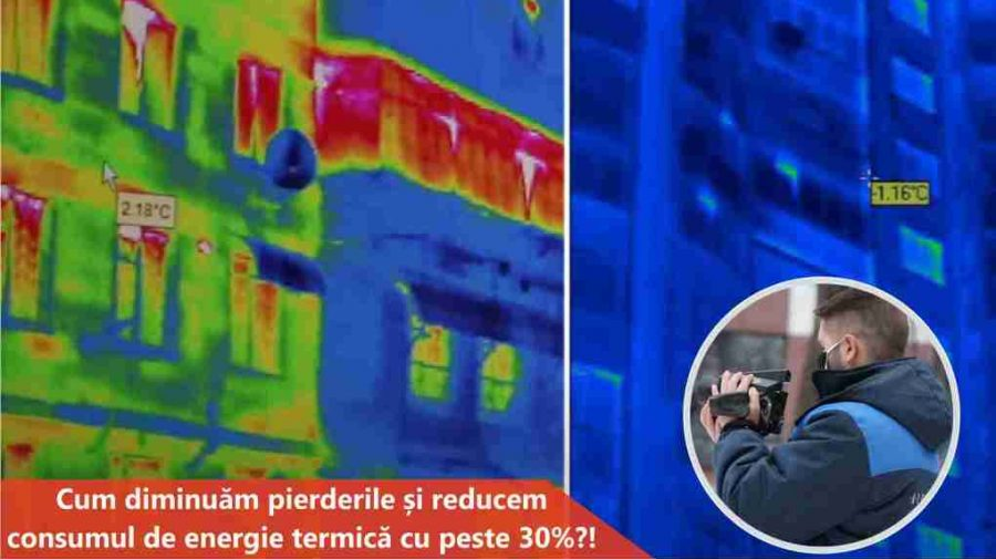 (VIDEO) Cele mai bune tehnici pentru diminuarea pierderilor și reducerea costurilor la încălzire