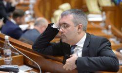 Sîrbu se răzbună? S-a adresat la ANI cu o sesizare unde este vizată Maia Sandu și Veaceslav Negruța