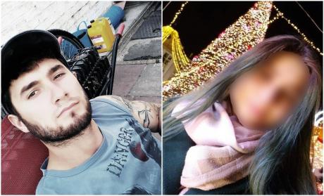 (VIDEO) Detalii despre crima de la Holercani! Minora de 16 ani și pistolarul reținut erau într-o relație de doi ani