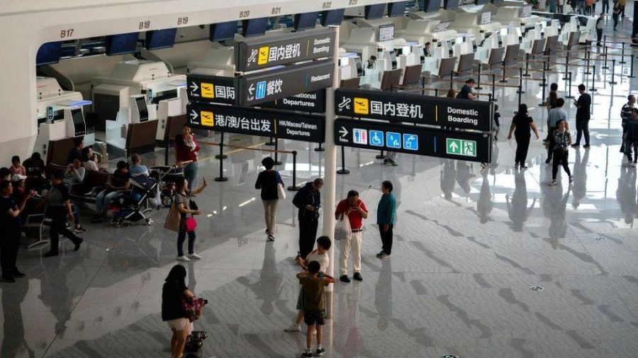 O țară cere Chinei să oprească efectuarea testelor anale pentru depistarea COVID-19 la intrarea în țară